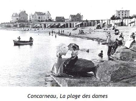 Animations Du Patrimoine Concarneau Ville D 39 Art Et D