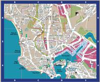 Commerce concarneau ville d 39 art et d 39 histoire for Piscine concarneau horaires