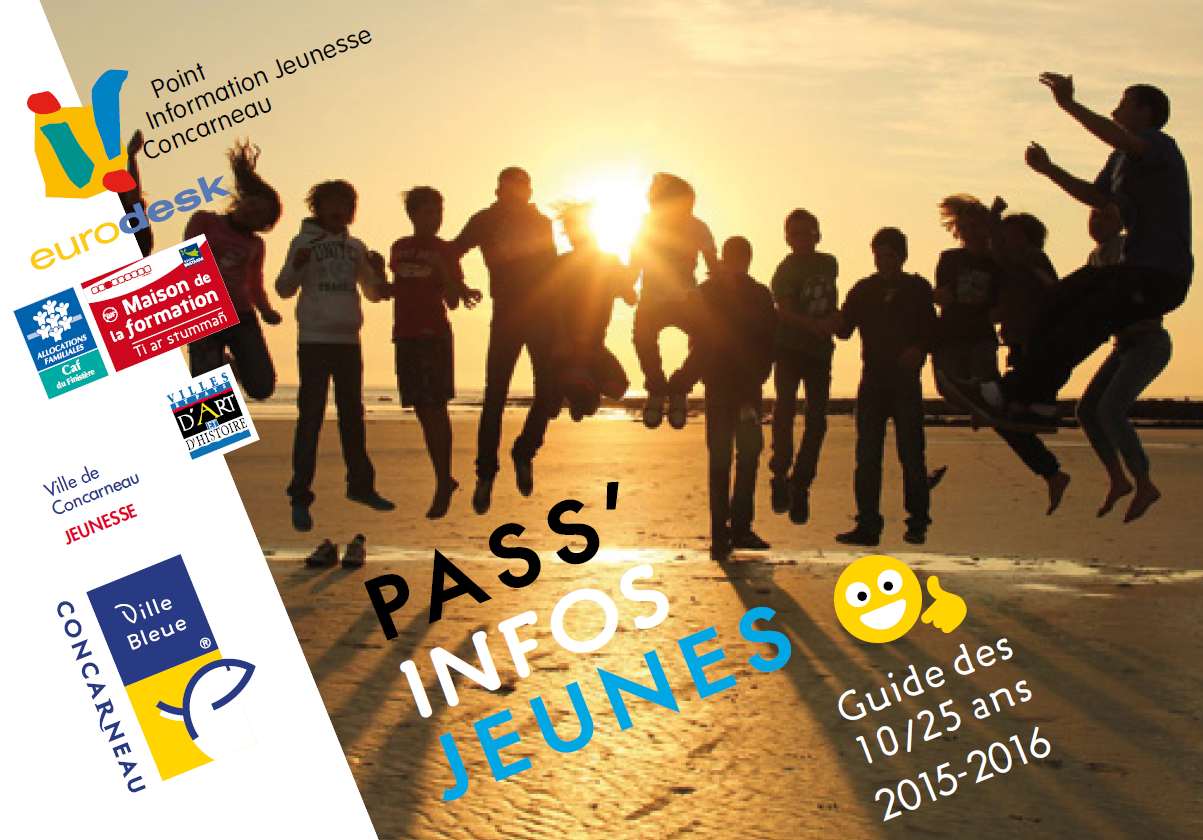 le point information jeunesse